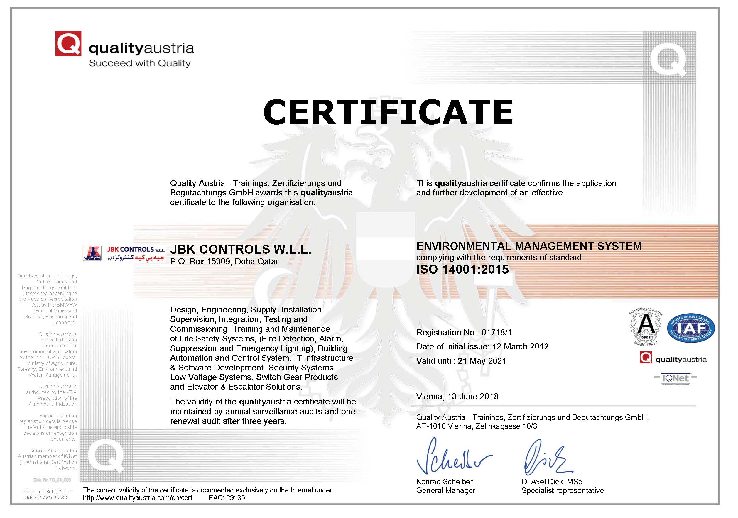 JBK Controls ISO Certificates Valid Till May 2021_Page_2